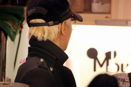 130104 Mouse Rabbit 左左