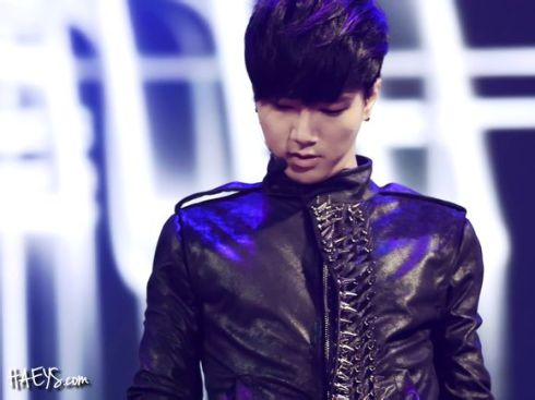 130131 Seoul Music Award - HAEYS